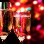 jaarwisseling-en-champagne